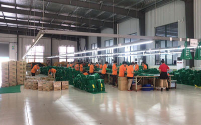 China Changzhou TOP Packaging Material Co.,Ltd manufacturer profile