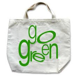 China Customizable Nylon / Cotton / PP Non Woven Shopping Bag CMYK Printed factory