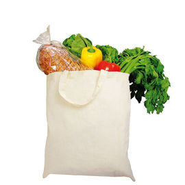 China Durable Reusable Tote Shopper Bag  / Non Woven Carry Bags for gift factory